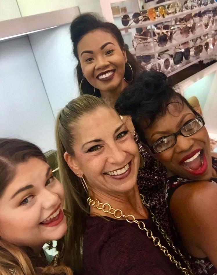 Michael Kors Partners with Dress For Success Tulsa – RHONDA ROO